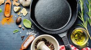USLA-Profesyonel Aşçılığa İlk Adım 4/4 Etkinlik Afişi