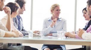 Yönetim ve Liderlik Micro MBA Programı Etkinlik Afişi