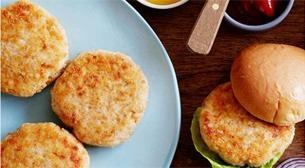 Çocuk Şefler Mutfakta Etkinlik Afişi
