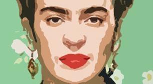 Frida Etkinlik Afişi