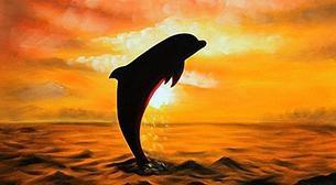 Masterpiece - Günbatımında Yunus Etkinlik Afişi