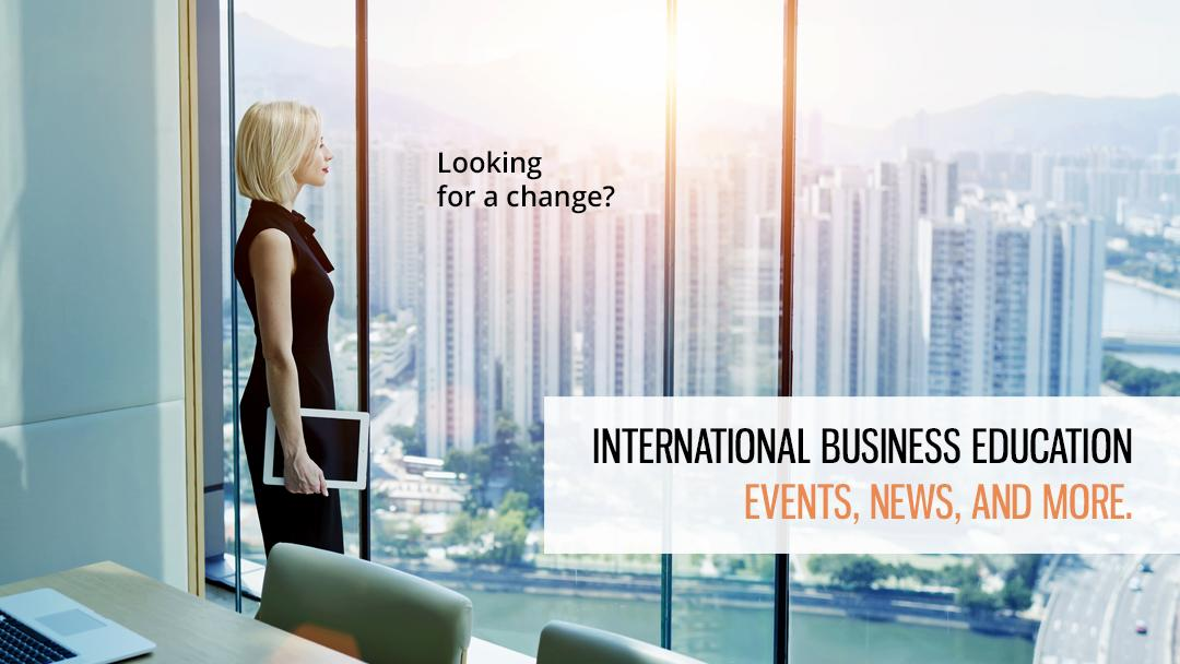 One-to-One MBA Event in Istanbul Etkinlik Afişi