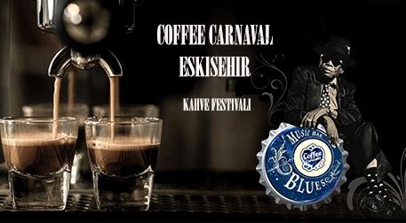 Coffee Carnaval Blues Session 1.Seans 16:00 - 20:00 Etkinlik Afişi