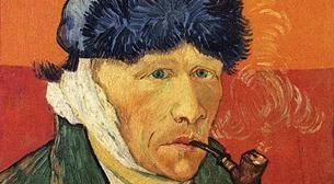 Masterpiece Ankara Resim - Vincent van Gogh  Etkinlik Afişi