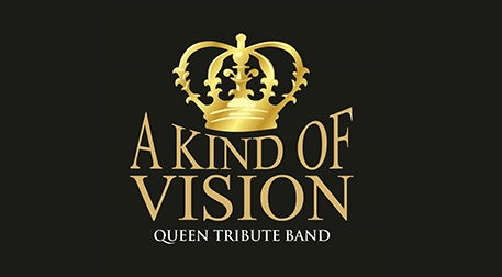 A Kind Of Vision - Queen Tribute Etkinlik Afişi