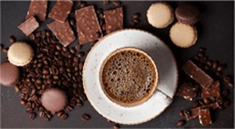 Ankara Kahve & Çikolata Festivali  Etkinlik Afişi