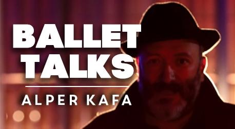 Ballet Talks Etkinlik Afişi