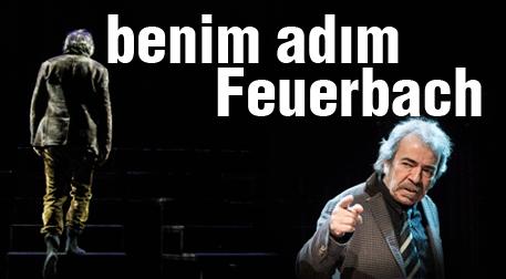 Benim Adım Feuerbach Etkinlik Afişi