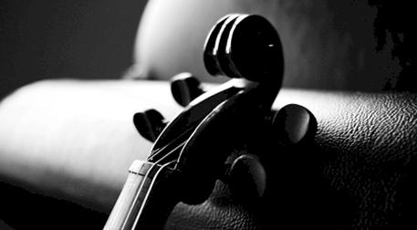 Genç Yeteneklerle Oda Müziği Akşamları Etkinlik Afişi