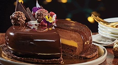 İzmir Çikolata Festivali 2. Gün Etkinlik Afişi