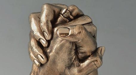 Masterpiece Ankara Heykel - Sevgililer Günü Özel - Eller Etkinlik Afişi