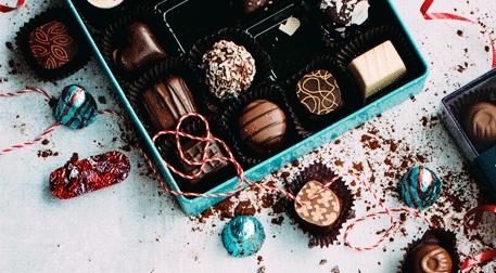 Soner Göksu İle 5 Çikolata 102 Etkinlik Afişi