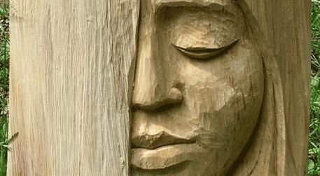 Masterpiece Ankara Heykel - Saklı Yüz Etkinlik Afişi