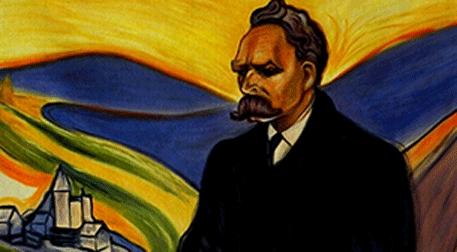 Masterpiece Ankara Resim - Nietzsche Etkinlik Afişi
