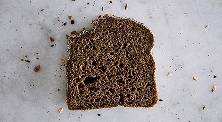 MSA- Glütensiz Ekmekler Etkinlik Afişi