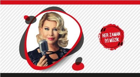 Emel Sayın - İstanbul Şarkıları Etkinlik Afişi