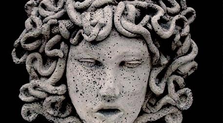 Masterpiece Ankara Heykel - Medusa Etkinlik Afişi