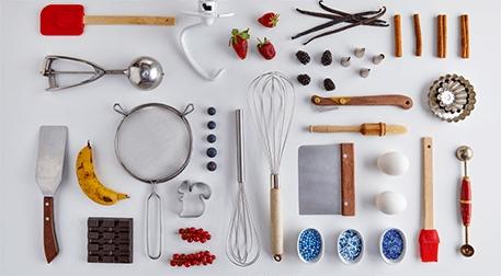 MSA - Mutfakta 8 Hafta - Pastacılık Etkinlik Afişi
