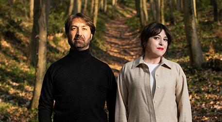 Üç Kalp : Tura, Erdener ve Say Şarkıları  Etkinlik Afişi