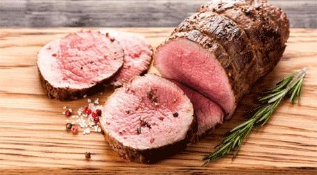 BBQ İle Etler ve Pişirme Teknikleri Etkinlik Afişi
