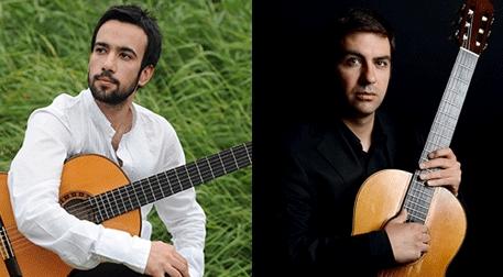 Eren Süalp ve Erkan Mehmet Karagülle Etkinlik Afişi