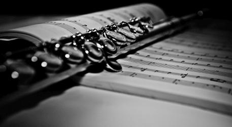 Genç Yeteneklerle Oda Müziği Akşamı II Etkinlik Afişi