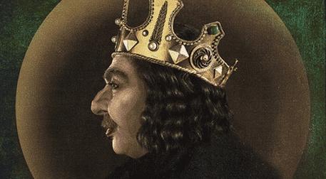 Kral Etkinlik Afişi
