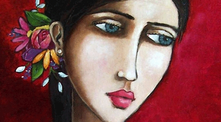 Masterpiece Ankara Resim - Esmeralda Etkinlik Afişi