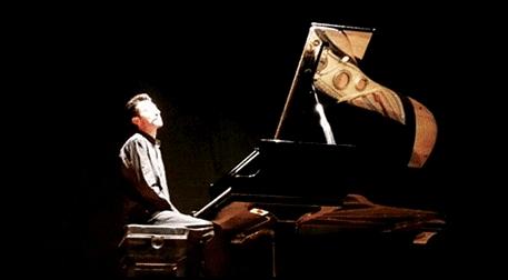 The Beatles Piyano Resitali: Yunuscan Kaya Etkinlik Afişi
