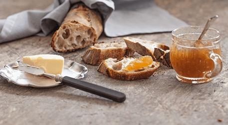 MSA-Artizan Ekmek Etkinlik Afişi