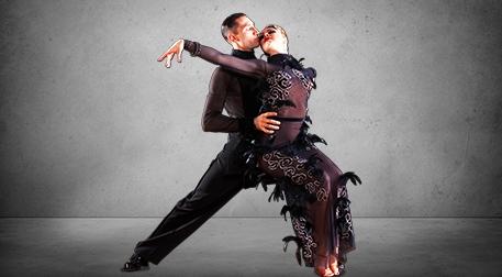 3. Biva Ida Dans Kupası Kombine Etkinlik Afişi