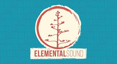 Elemental Sound Festival Etkinlik Afişi