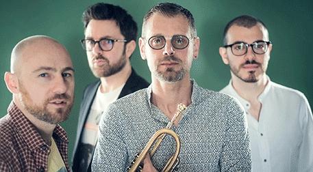 Fabrizio Bosso Quartet/Massimo Manzi Etkinlik Afişi
