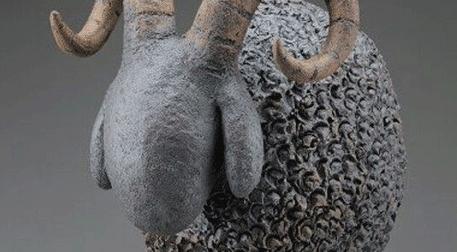 Masterpiece Galata Heykel - İnatçı Keçi Etkinlik Afişi