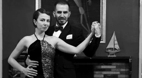 Müzik ve Dans - Bir Nefeste Romantizm Etkinlik Afişi