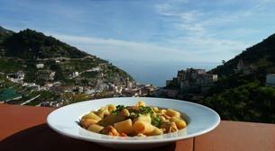 Benimle İtalya'ya Gel: Napoli Yemekleri Etkinlik Afişi