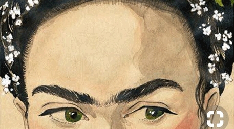 Masterpiece Ankara Resim - Frida Etkinlik Afişi