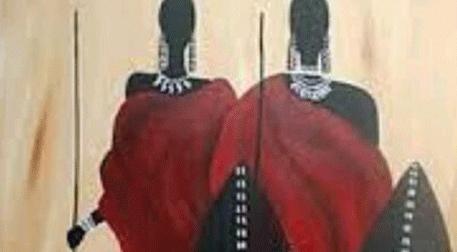 Masterpiece Galata Resim - Kabile Etkinlik Afişi