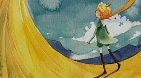 Masterpiece Galata Resim - Küçük Prens Etkinlik Afişi