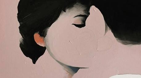 Masterpiece Galata Resim - Öpüşenler Etkinlik Afişi
