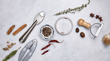 MSA-Mutfakta 8 Hafta-Yoğunlaştırılmış Program Etkinlik Afişi