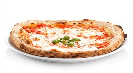 İtalyan Mutfağında Olmazsa Olmaz -Pizza Etkinlik Afişi