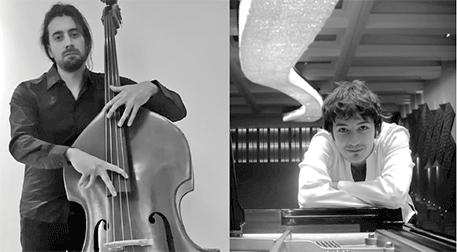 Jazz Esintileri İle Bir Yaz Akşamı Etkinlik Afişi
