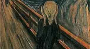 Masterpiece Galata Resim - Edvard Munch - Çığlık Etkinlik Afişi