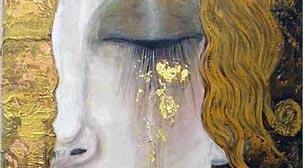 Masterpiece Galata Resim - Gözyaşı Etkinlik Afişi