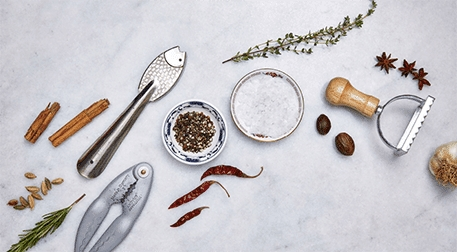 MSA - Mutfakta 8 Hafta Etkinlik Afişi