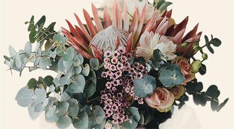 Floralfest Wedding Kombine Etkinlik Afişi