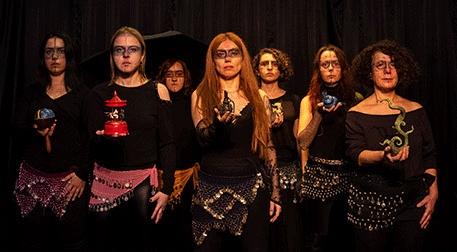 Devrim Neval ve Harika İnsanlar 25. Gypsy Night  Etkinlik Afişi