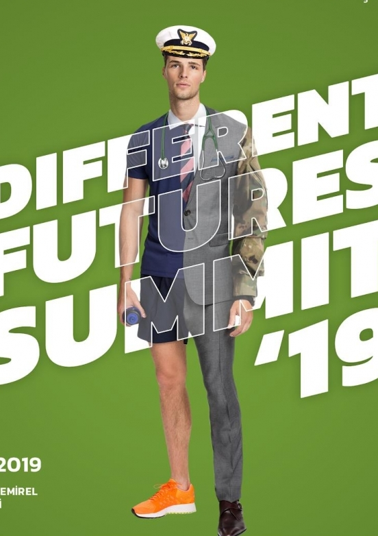 19 Different Types Of Pants: DFS'19 (Different Futures Summit