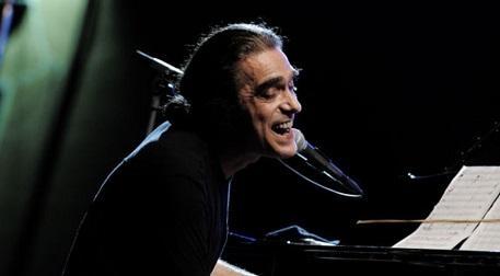 Fahir Atakoğlu: Solo Piyano Etkinlik Afişi